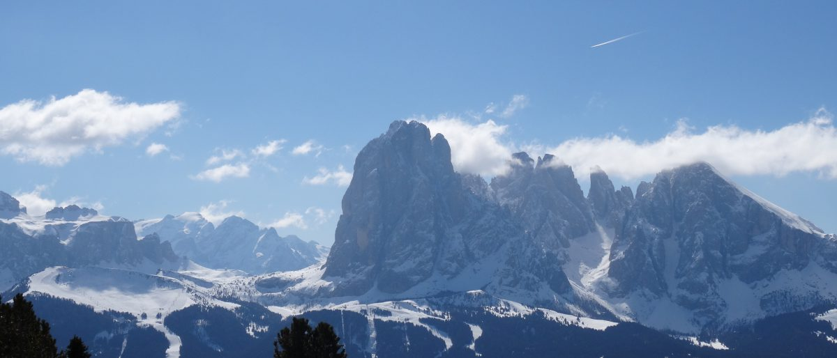 Permalink zu:Dolomiten im Winter