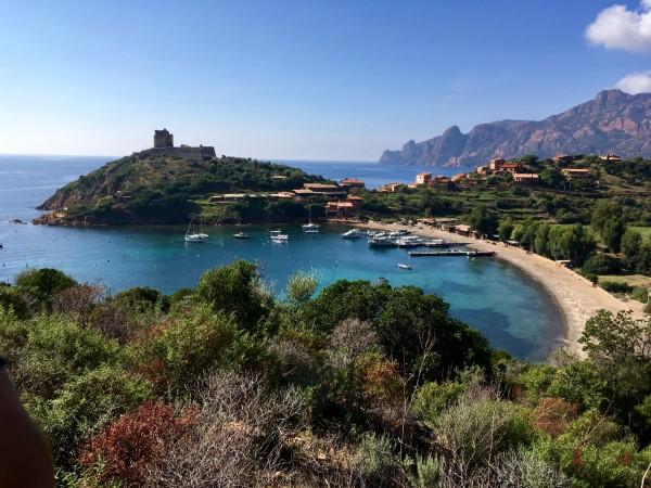 Permalink zu:Korsika rund um